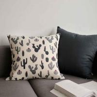 Cushion cover - Canvas