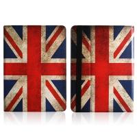 [LDU]Union Jack Diary Case(아이패드에어2)