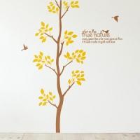 그리니 (나무1그루) / 그래픽스티커