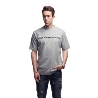 퓨처 라운드 티셔츠(그레이)