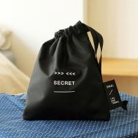 여행 파우치 - secret pouch