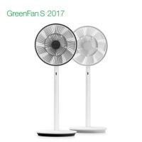 [BALMUDA] 선풍기 그린팬 S 2017년형