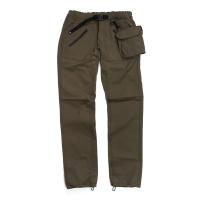 CAYL mountain pants / brown khaki