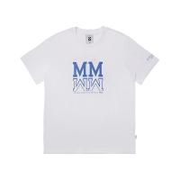 [ALOHA MICKEY] MM SURFING TEE (WHITE)