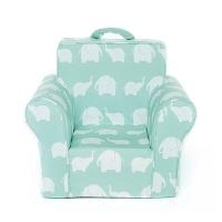 Hello Elephant Mint(민트 코끼리)