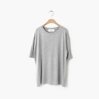 polly round basic T-shirt