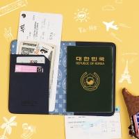 LET'S E-Passport Sheld ver.4