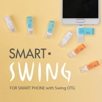 [UNUS]SWING 타입 OTG USB 32GB