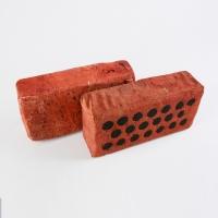 벽돌블럭 베개쿠션_(375667)