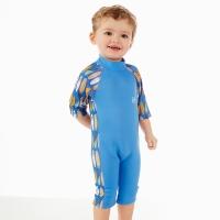 4계절 체온보호 유아수영복 UV 콤비(서프업)