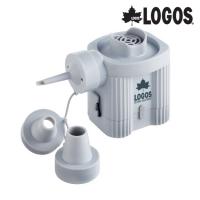 [로고스] 배터리 파워 블로우 펌프