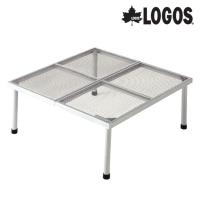 [로고스] 이로리 내열 테이블