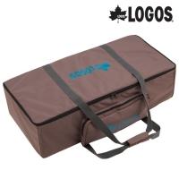 [로고스] 튜브럴 그릴 수납가방(XL)