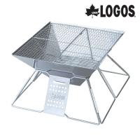 [로고스] 피라미드 그릴 XL