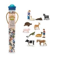 683704 아이와동물-튜브 Petting Zoo_(379651)