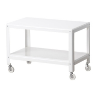 IKEA PS 2012 Coffee table, white 702.084.50 커피테이블