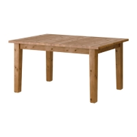 STORNAS Extendable table 테이블