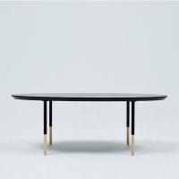 PENGUIN SOFA TABLE - BLACK