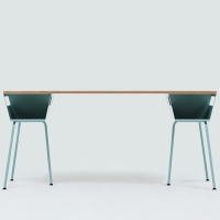 POLYGON WORK TABLE 1600 - MINT