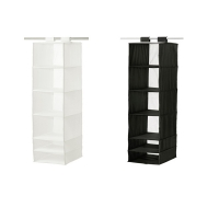 SKUBB Storage with 6 compartments 수납함