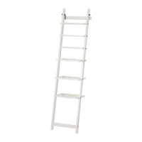 HJALMAREN Wall shelf, white 402.467.69 선반