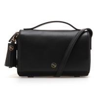 [더블유더블유]mini bag black 120