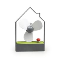 [Mooas] 무아스 하우스 리틀팬 / House Liitle Fan