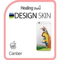 아이폰6 플러스 후면 디자인스킨 Canber-DM017
