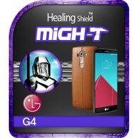 LG G4 마이티 안티쇼크 충격흡수(방탄)보호필름 2매