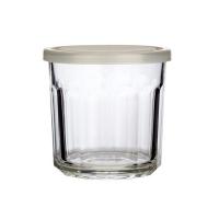 [Hubsch]Marmalade glass, clear 123456 밀폐용기