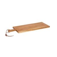 [Hubsch]Cutting board string,square,oak 388012 사각도마