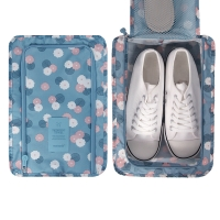PATTERN SHOES POUCH VER.3 여행용 신발 파우치