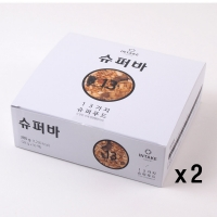 인테이크 슈퍼바 28g,20개 견과/아몬드/치아씨드/렌틸콩