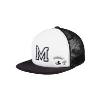 [ALOHA MICKEY] ALOHA MICKEY MESH CAP (BLACK)
