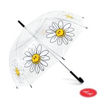 [위글위글] 투명우산