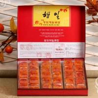 [해일곶감]고품격선물세트 중6호(반건시40gx30입)