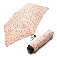 [VOGUE] 보그 3단 수동 슬림 우산(양산겸용) - 소녀에게(PK)