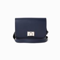 Loch Blue Small Pixie Bag
