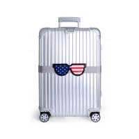 유쾌한 러기지 벨트 Hello Luggage Belt - USA