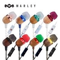 [MARLEY] Smile Jamaica 이어폰[1버튼 리모컨][음악감상/통화가능]