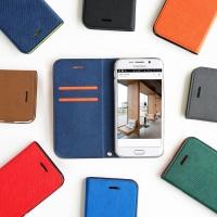 Galaxy S6 edge folio case