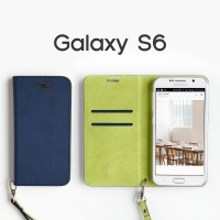 Galaxy S6 folio case