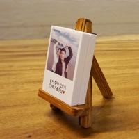 포토 석고방향제(주문 제작)