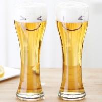 톨비어 임페리얼 스마일 맥주잔 4p(선물용)