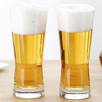 메트로 폴리탄 맥주잔 340ml 4p