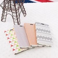LeMano Nordic Pattern Flip Cover [베가/옵티머스]