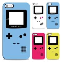 아이폰5/5S 컬러 게임박스 Color Gamebox_(959951)