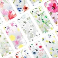 쥬시 리퍼블릭 l 아이콘 플로리스트 시리즈 l 아이폰 5 / 5s