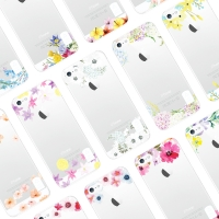 쥬시 리퍼블릭 l 아이콘 일루젼 시리즈 l 아이폰 5 / 5s