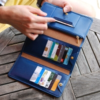 Layered Pass Wallet
